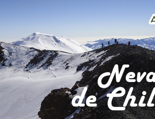 Tour Nevados de Chillán
