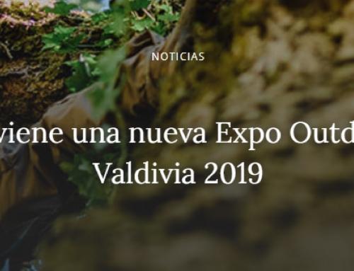 Se viene una nueva Expo Outdoor Valdivia 2019 – Ladera Sur