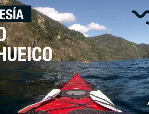 Travesía Lago Pirihueico