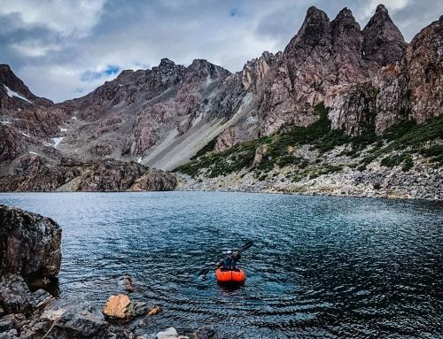 Dientes de Navarino: navegando las lagunas del trekking más austral del mundo – Laderasur