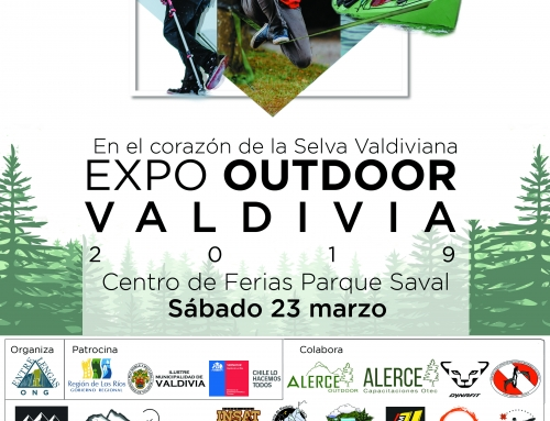 Expo Outdoor Valdivia 2019