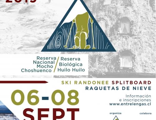 3er Encuentro Invernal de Montaña – EntreLengas 2019
