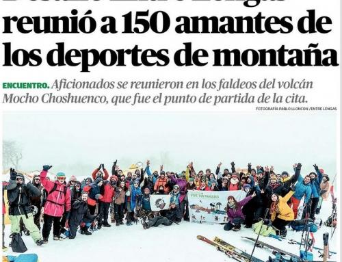Entre Lengas 2019 – Diario Austral Valdivia