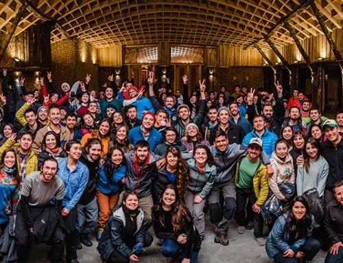 Entre Lengas: una fascinante aventura en la montaña – LaderaSur