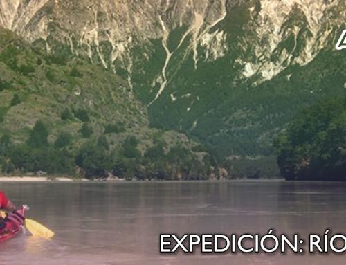 Expedición: Río Baker