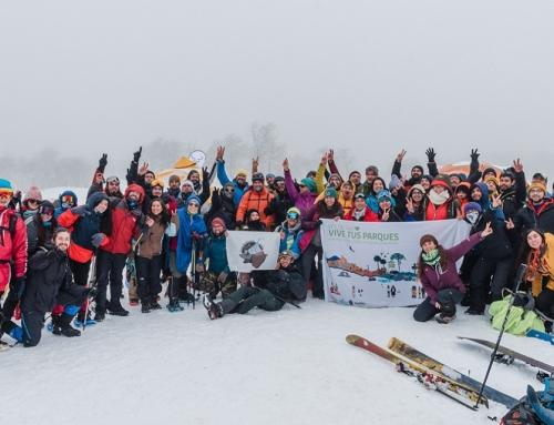 Entre Lengas 2019, el encuentro que democratiza la montaña en la región de los ríos – Weekend Heroes