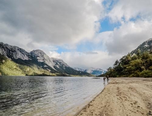 Cordón del Caulle: un potencial turístico que aguarda en el olvido – Patagon Journal